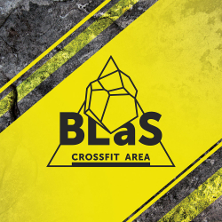 BLaS CrossFit Area - Stretching