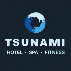 Tsunami Hotel SPA Fitness - Настольный теннис
